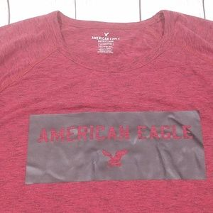 American Eagle Outfitters Active Flex Mens Tshirt